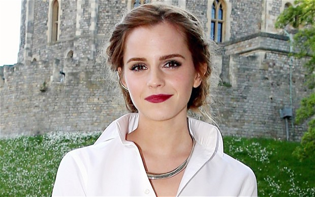 Emma Watson will bring Belle to live in a live-action 'Beauty and the Beast.' (Getty)
